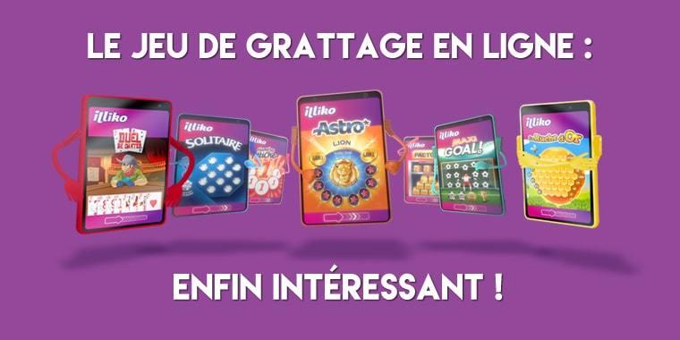 jeux de grattage en ligne belgique